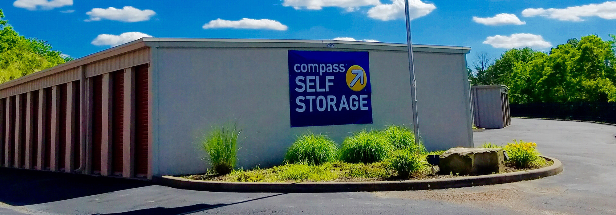 Self storage in Cold Spring KY