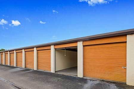 StorQuest Self Storage Is Located In The Best Part Of Sarasota.