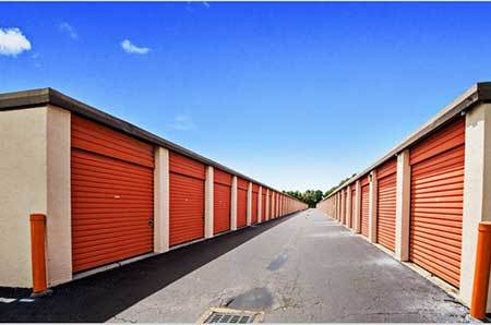 StorQuest Self Storage Will Help You Store Your Belongings.