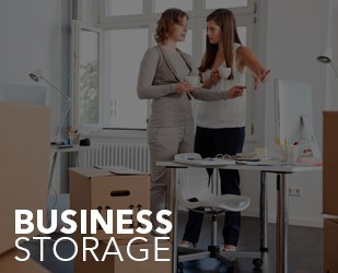 StorQuest Self Storage offers Commercial and Business storage