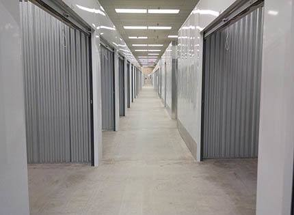 Sizes and prices of Long Beach self storage units