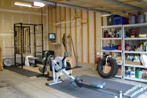 Description: MyHomeGym