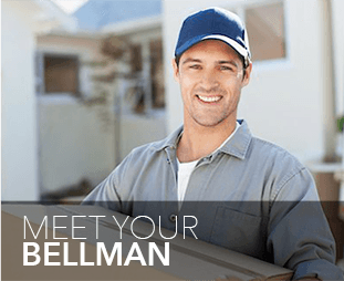 StorQuest Self Storage offers a free bellman service