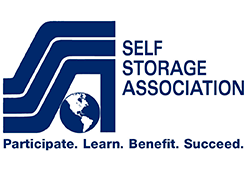 Self Storage org logo