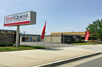 Our Lakewood Self Storage Facility