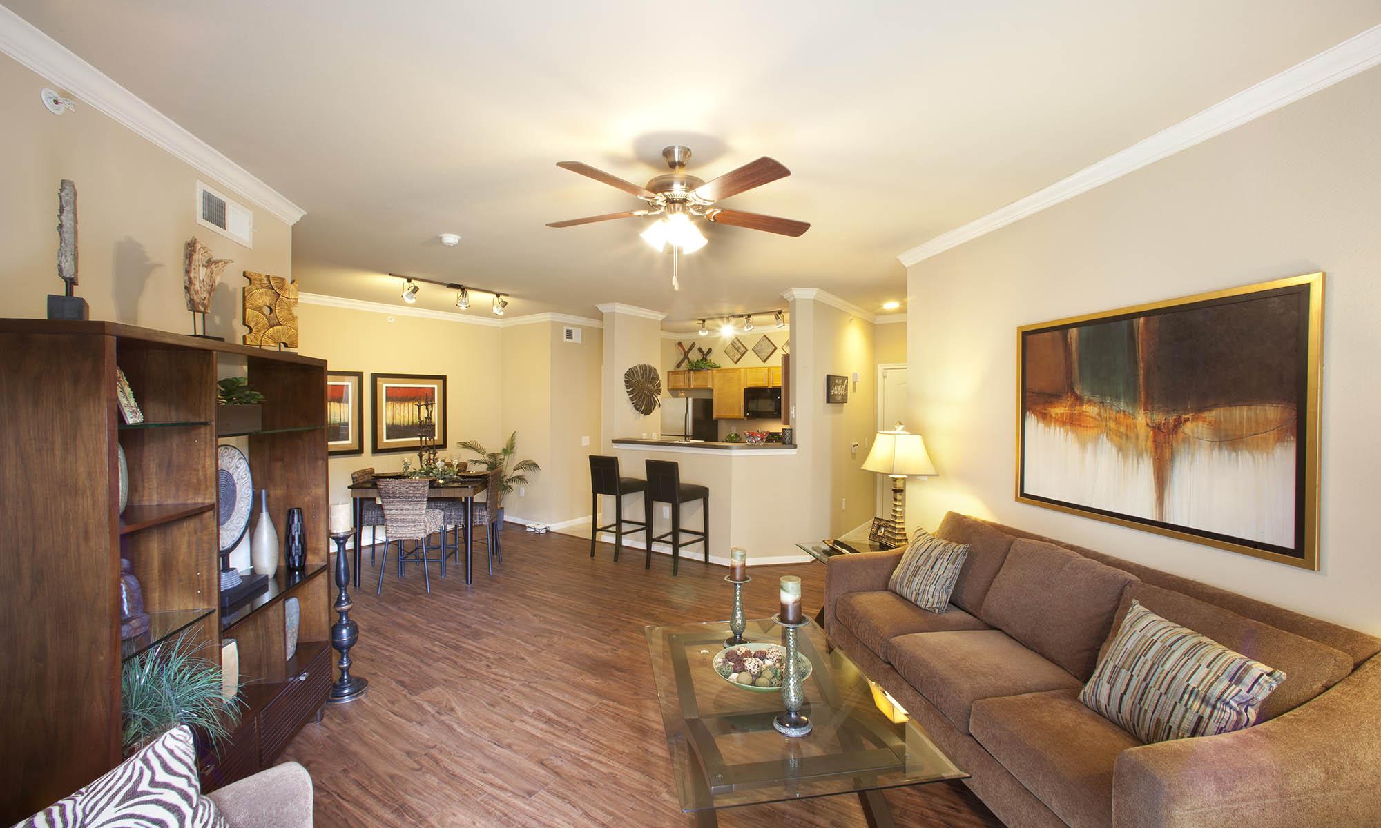 Apartments in Magnolia, TX