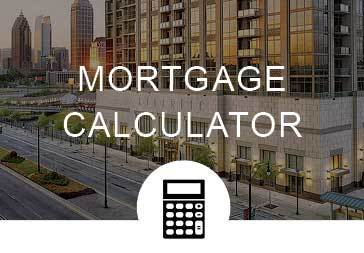 mortgage caclulator for apartments in Atlanta, GA