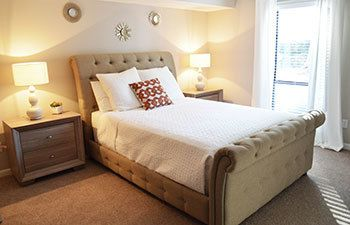 decorating apartments inside bedrooms