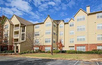 Our beautiful, bright apartment homes in Lawrenceville