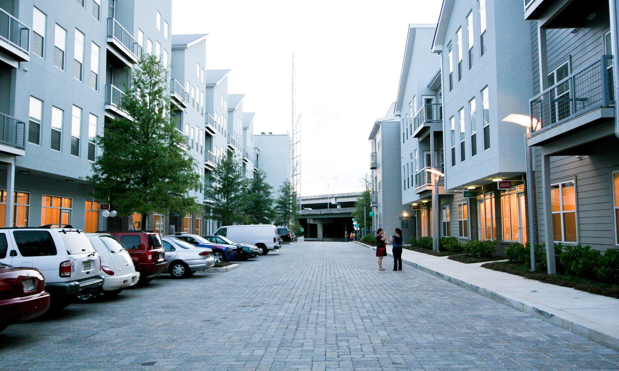 Apartments in Atlanta, GA