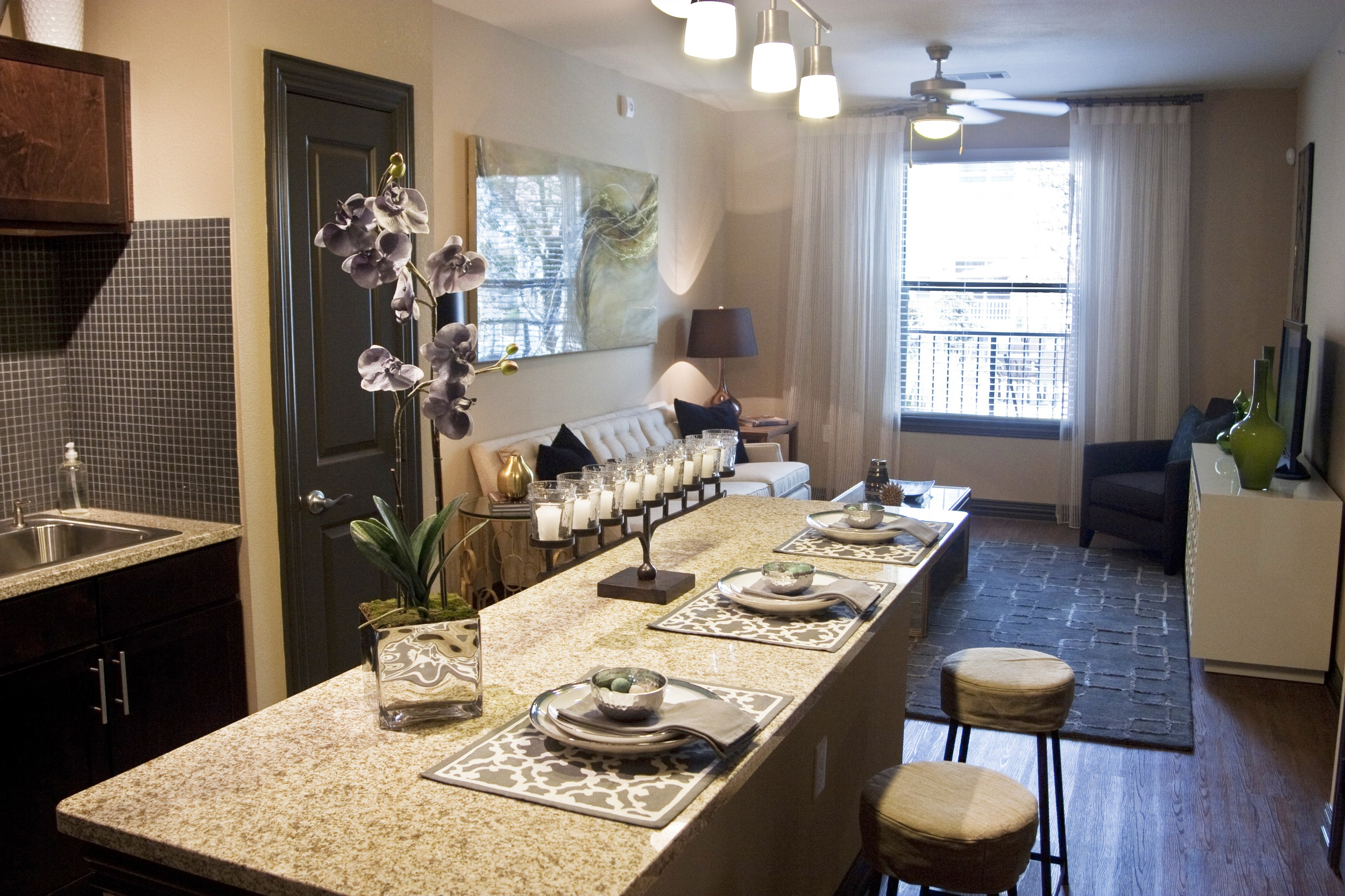 floor plans at our apartments in irving - 3 Bedroom Apartments Irving Tx