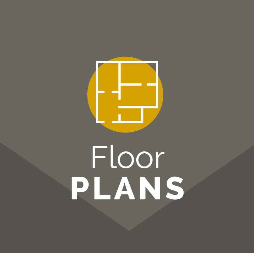 Floor plans at Mercer Crossing