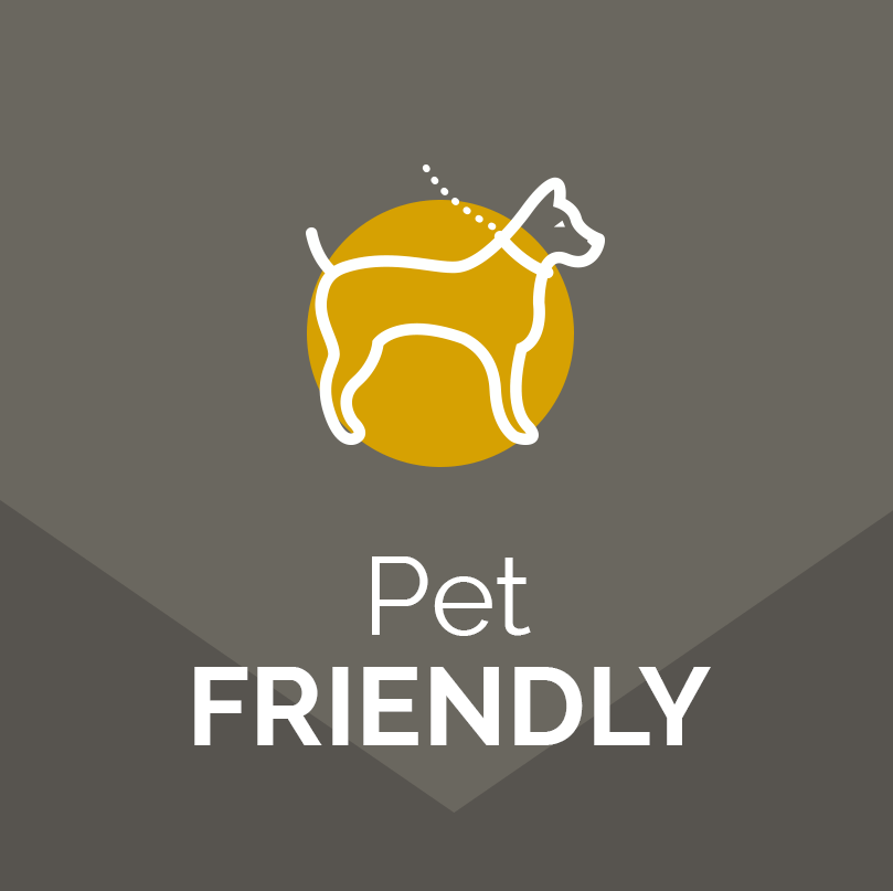 View our pet policy at Mercer Crossing