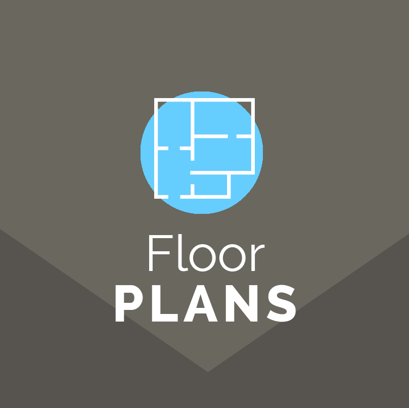 Floor plans at Twin Creeks Crossing