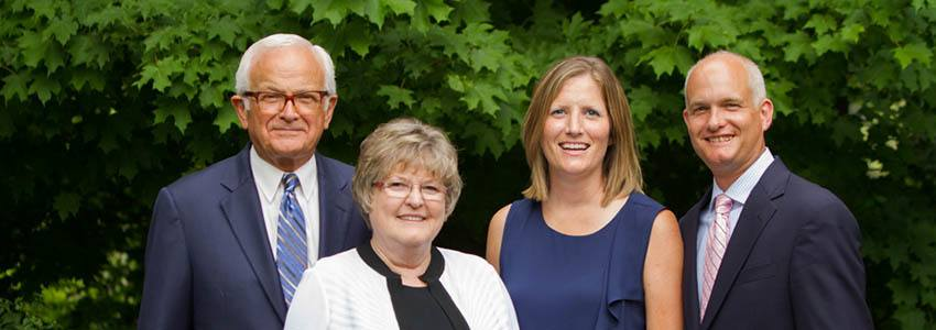 Randall family provides excellent assisted living care in Decatur, IL.