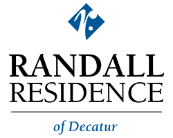 Randall Residence of Decatur