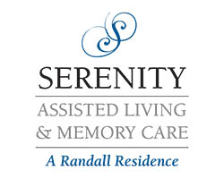 Serenity, A Randall Residence