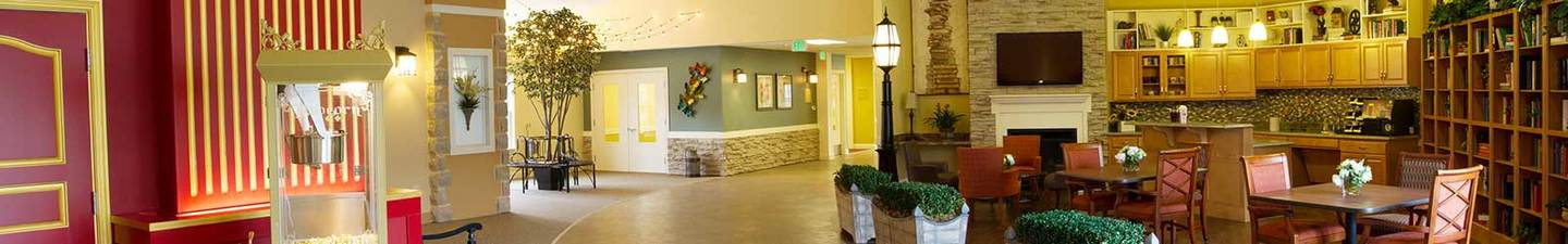 Senior Living in Lawton, MI