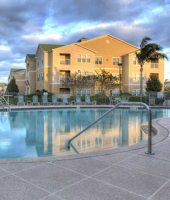 Learn about The Haven at West Melbourne's neighborhood