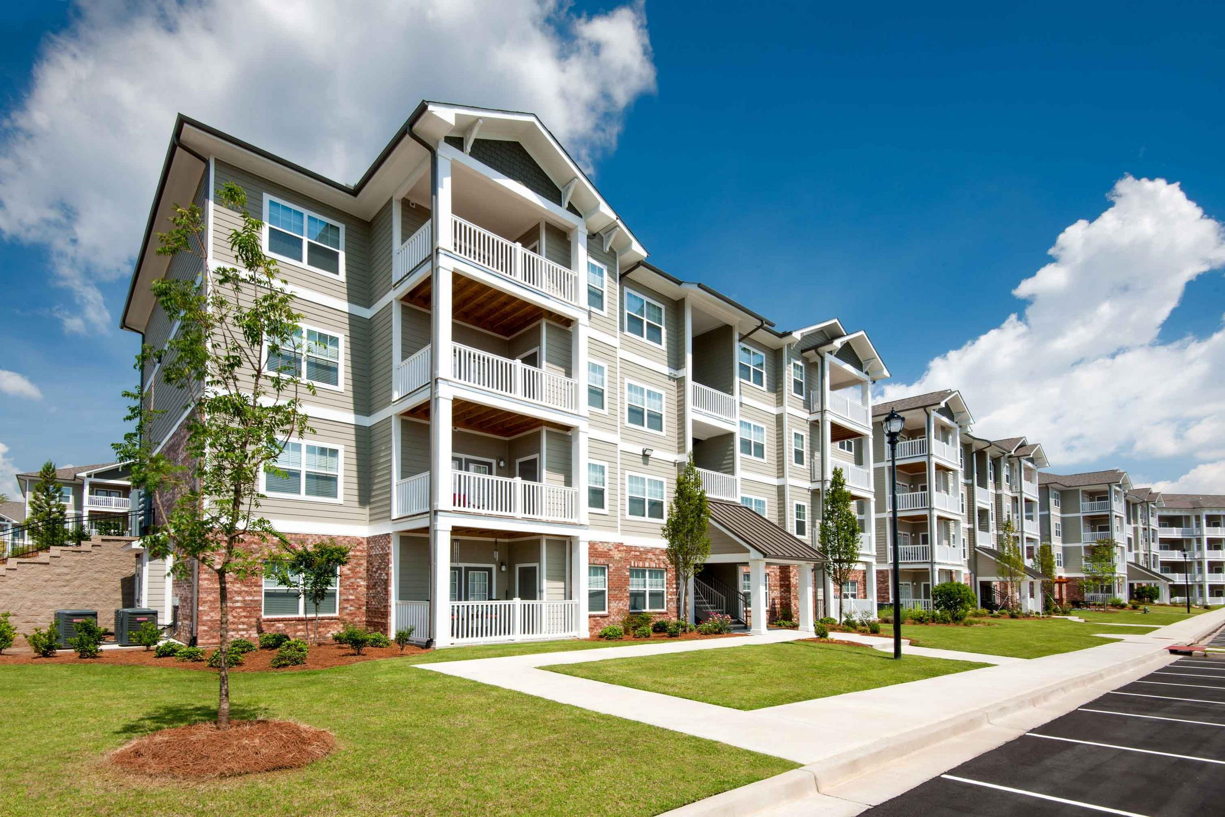Camp Creek Marketplace Apartments