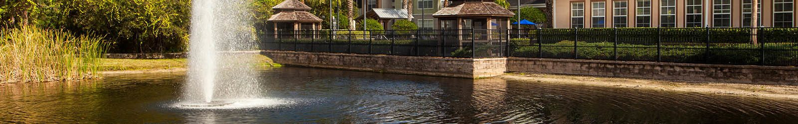 Schedule a tour to view our apartments in Tampa, FL