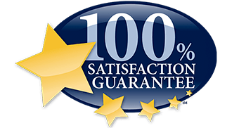 100 percent satisfaction guarantee at the senior living facility in Rainbow City