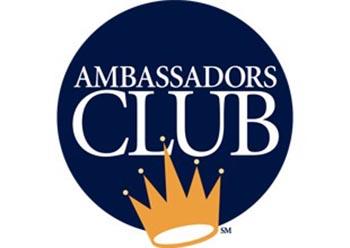 Ambassadors Club at the senior living community in Rainbow City