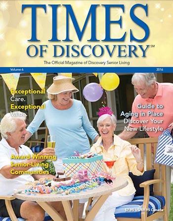 Alabama guide to senior living