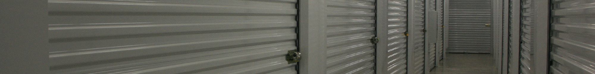 RV & Boat Storage at Space Shop Self Storage in Roswell