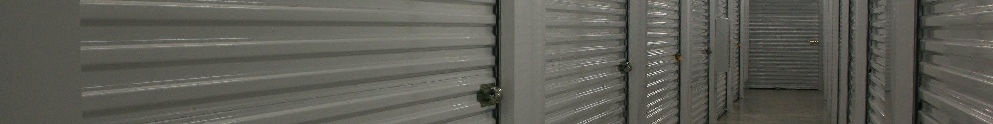 RV & Boat Storage at Space Shop Self Storage in Kennesaw