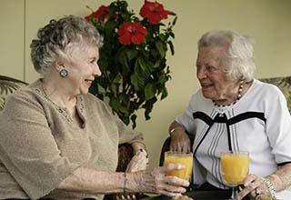 Helpful senior living links in Vero Beach