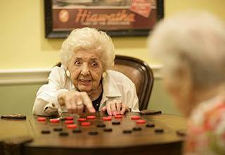 Newsletter, Clubs & Events at senior living in Vero Beach