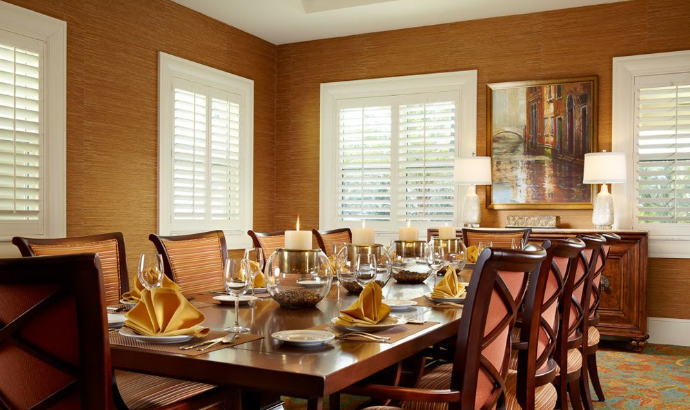 Enjoy luxurious dining at our senior living facility in Lady Lake