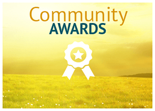 View our various senior living awards