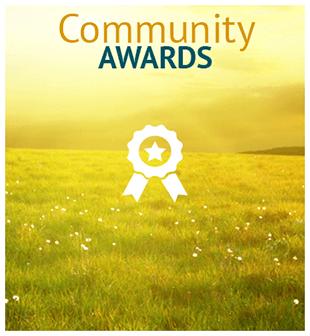 View our various senior living awards