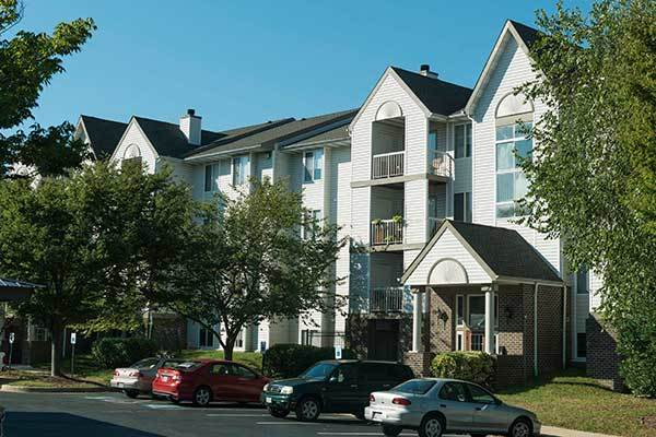 A lovely glance at the wonderful Arborview at Riverside and Liriope.