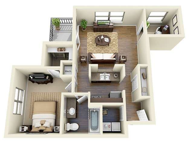 under design atlanta apartments best studio peachtree ga home in bedroom fresh two ideas park