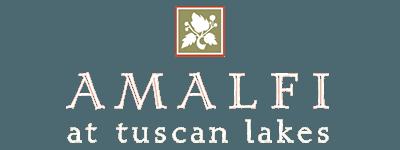 Amalfi at Tuscan Lakes