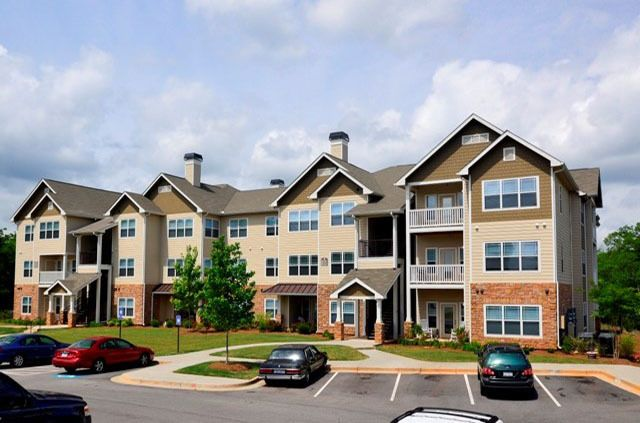 Apartments for rent in McDonough