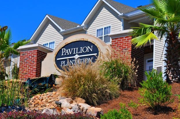 Welcome to Pavilion at Plantation Way apartments for rent in Macon