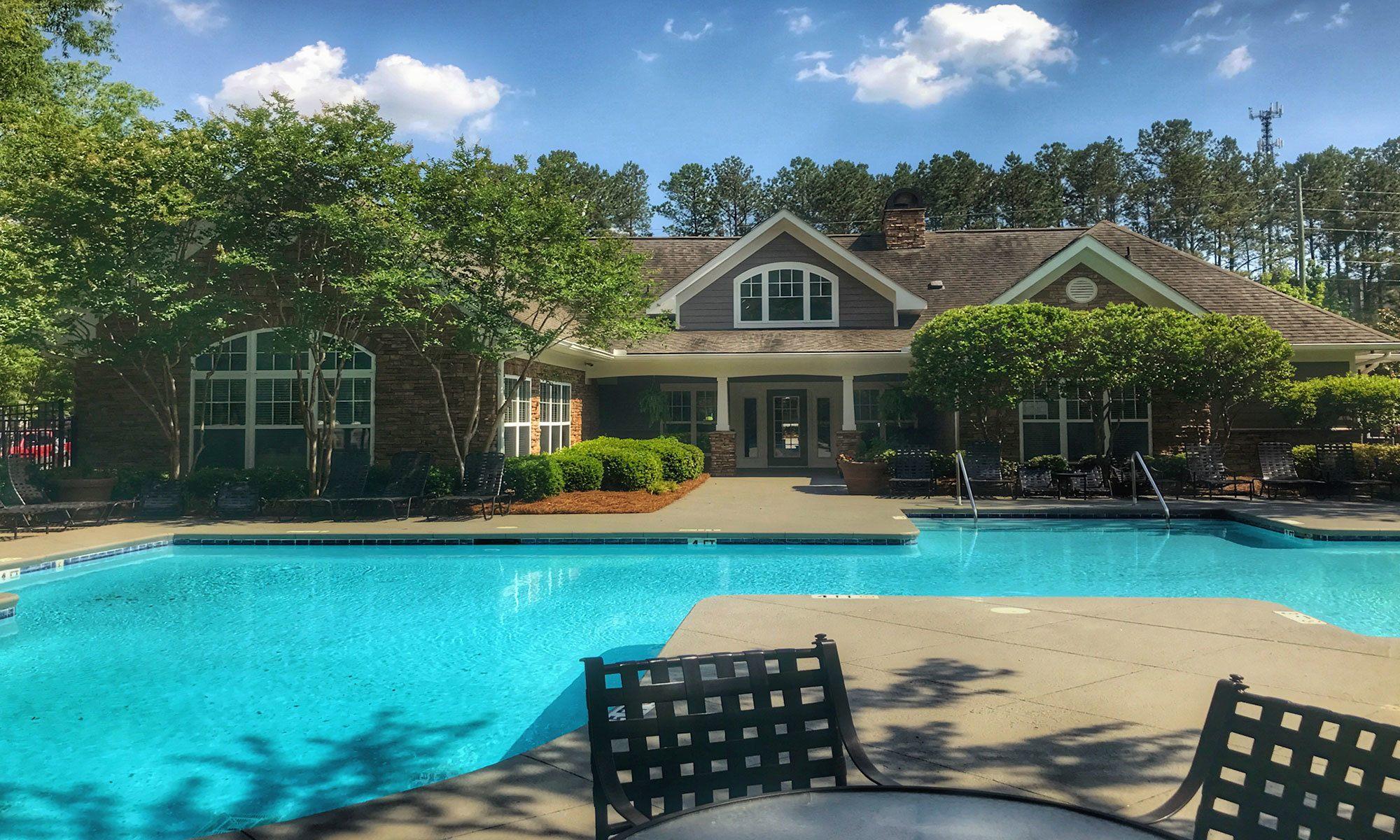 Columbia Sc Apartments For Rent Polo Village