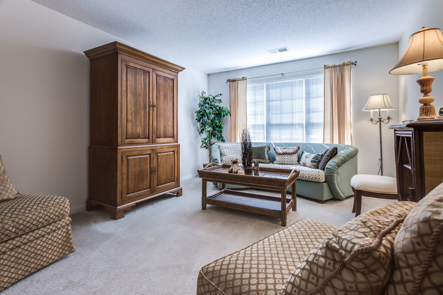 High Point Nc Apartments For Rent Laurel Springs