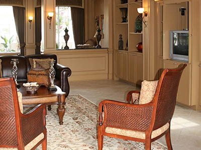 Clubhouse at The Carlyle at Godley Station in Pooler, GA