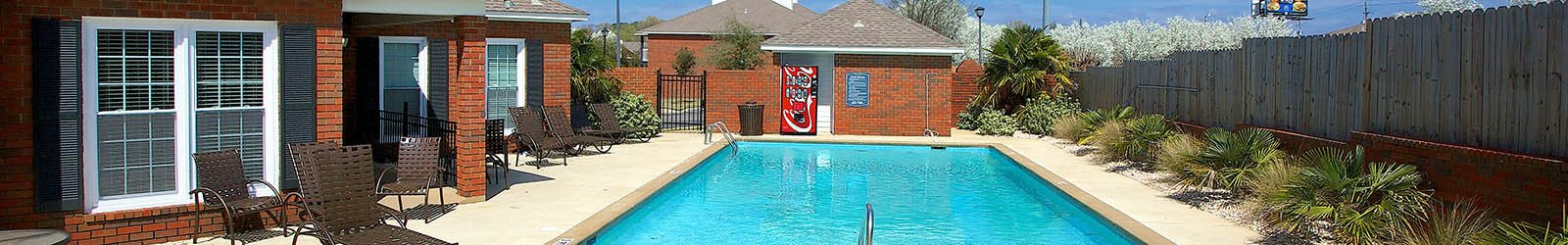 Contact Halcyon Park Apartments for information about our apartments in Montgomery