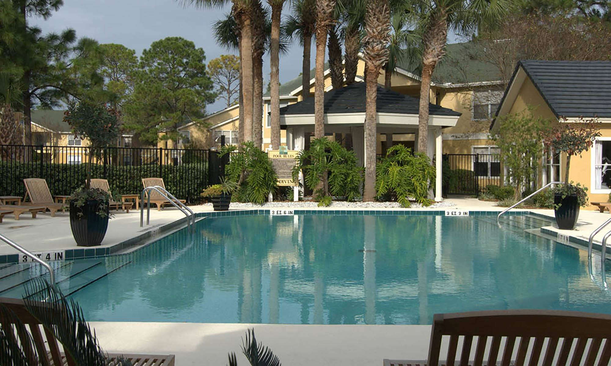 Apartments in Ponte Vedra Beach, FL