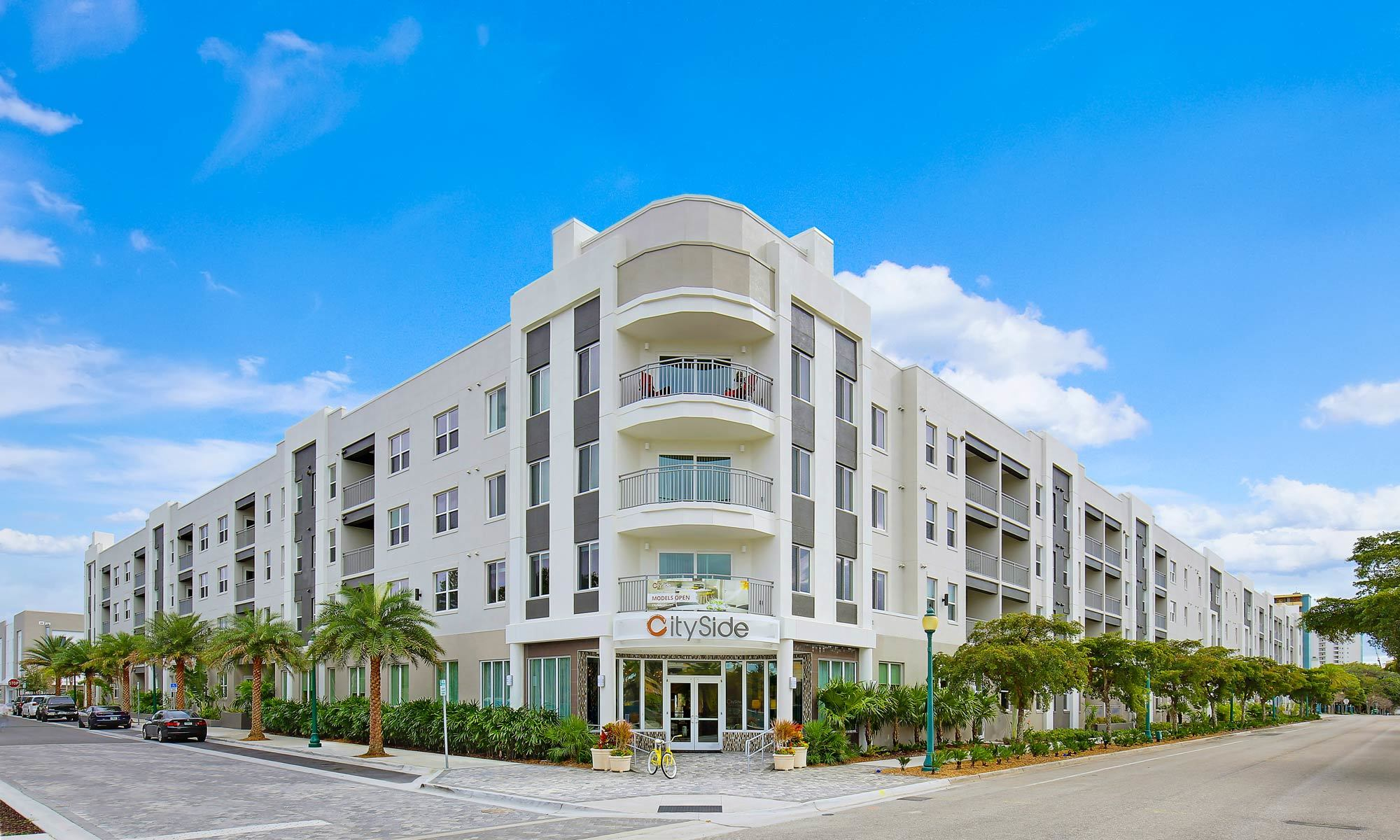 Apartments in Sarasota, FL