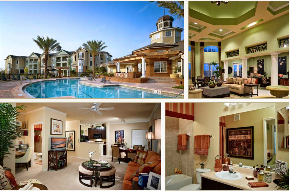 Apartments in Orange City, FL