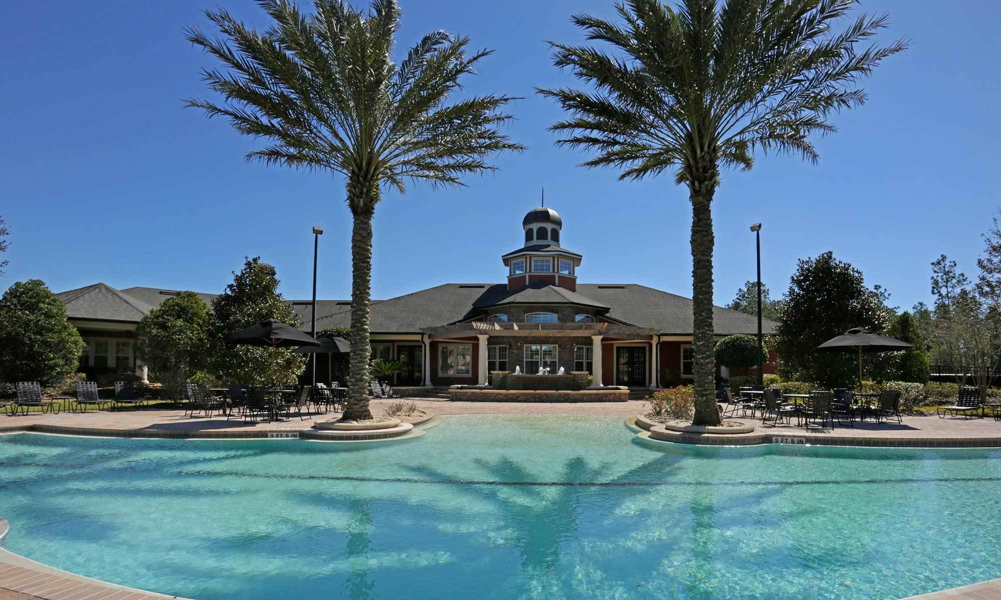Luxury apartments in Palm Coast, FL