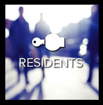 Integra Woods Residents Portal