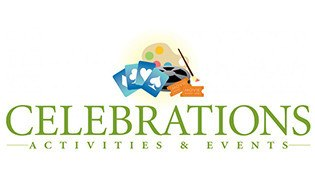 Activity and event celebrations.